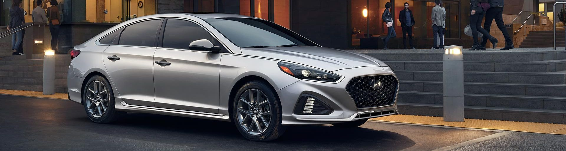2018 Hyundai Sonata Trim Levels in Capitol Heights, MD