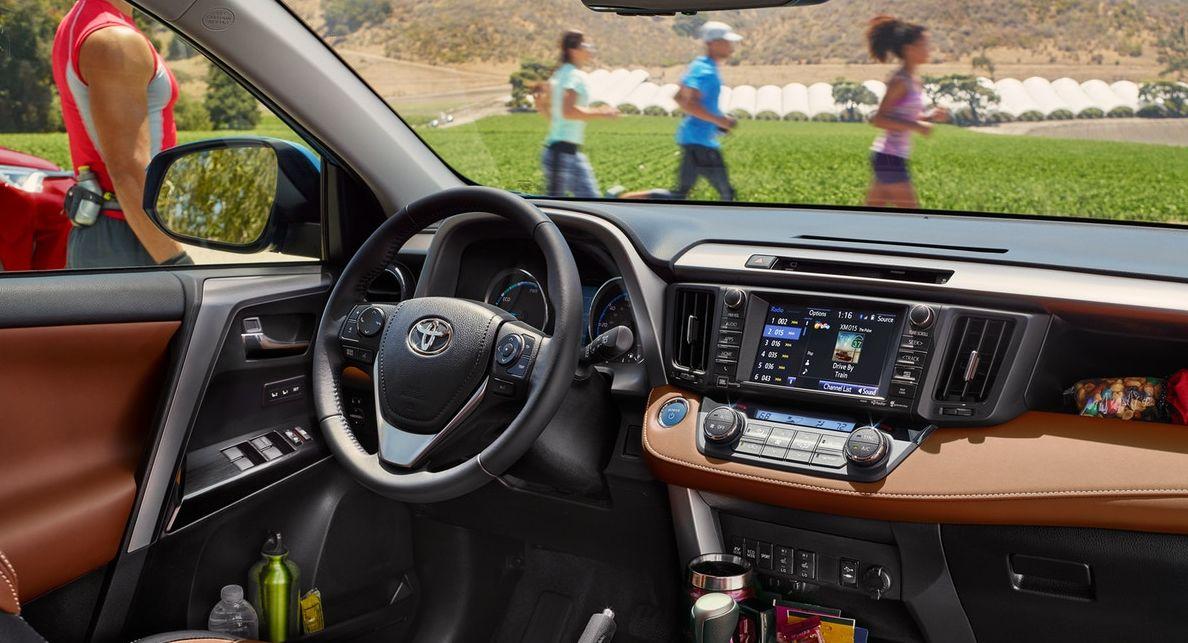 2018 Toyota Rav4 Hybrid For Sale Near San Jose Ca Fremont Toyota