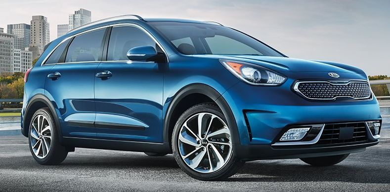 2018 Kia Niro for Sale in North Olmsted, OH