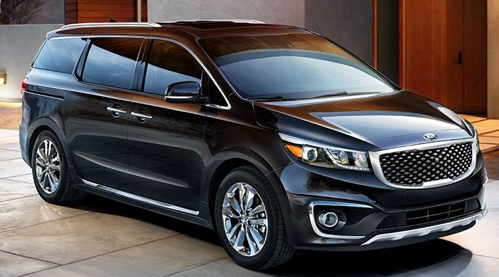 2018 Kia Sedona for Sale in North Olmsted, OH