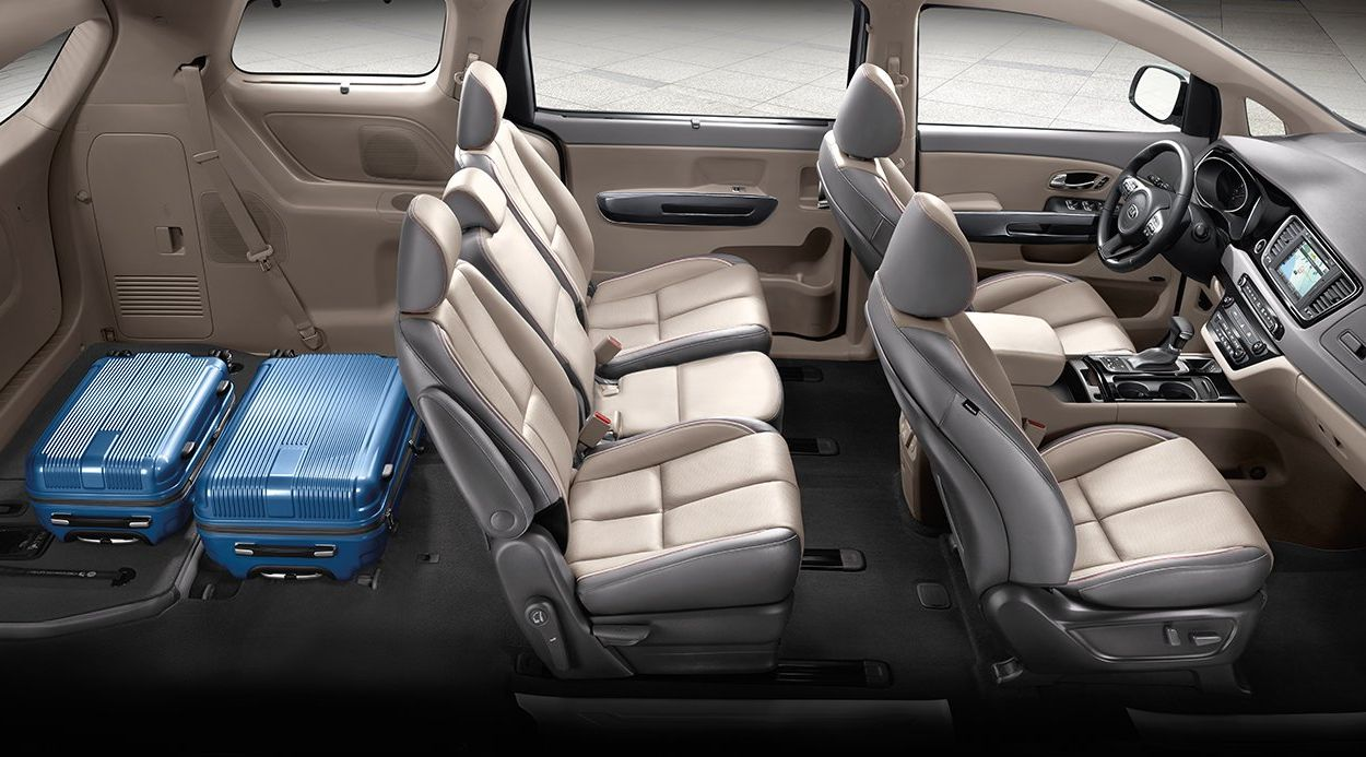 Kia Sedona Interior Measurements Www Indiepedia Org