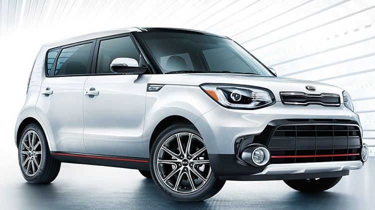 2018 Kia Soul for Sale near Cleveland, OH