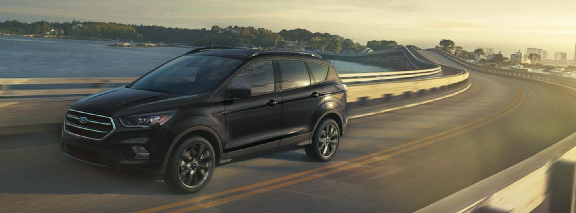 2018 ford escape in lewes
