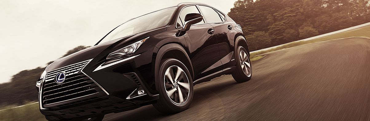 2018 Lexus NX 300 for Sale near Washington, DC - Pohanka Lexus