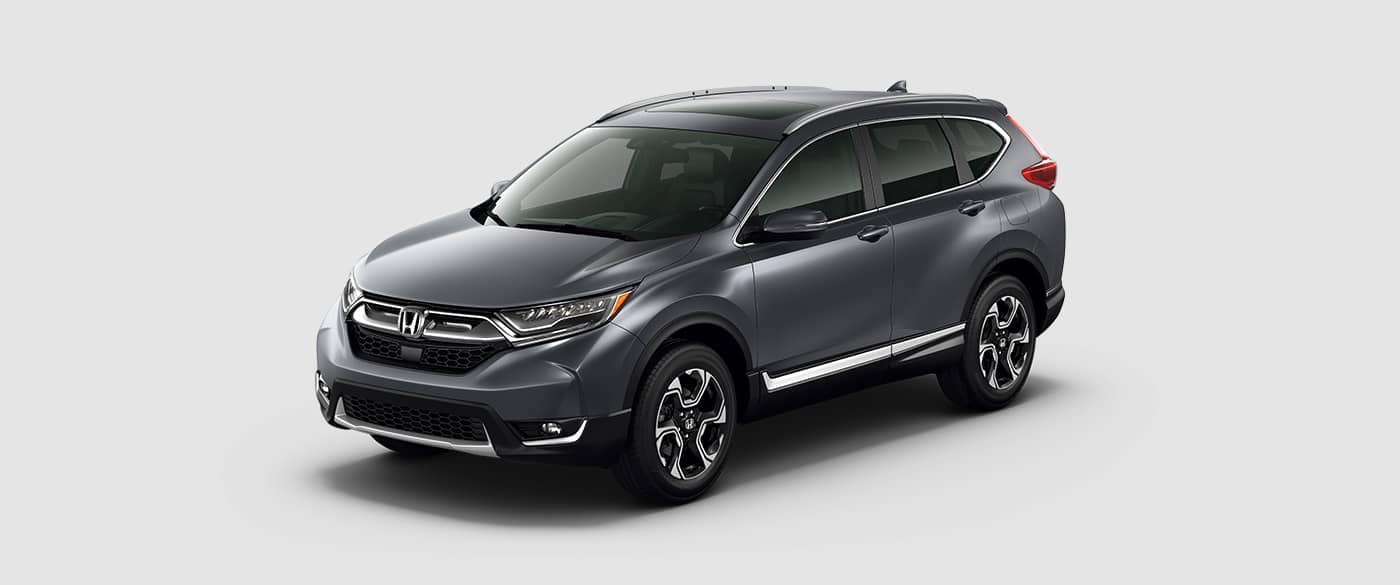 2018 Honda CR V Vs 2018 Chevrolet Equinox In St. Charles, IL