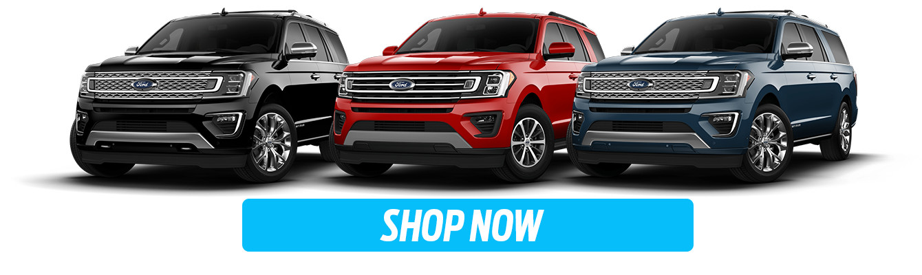 2018 Ford Expedition in Preston
