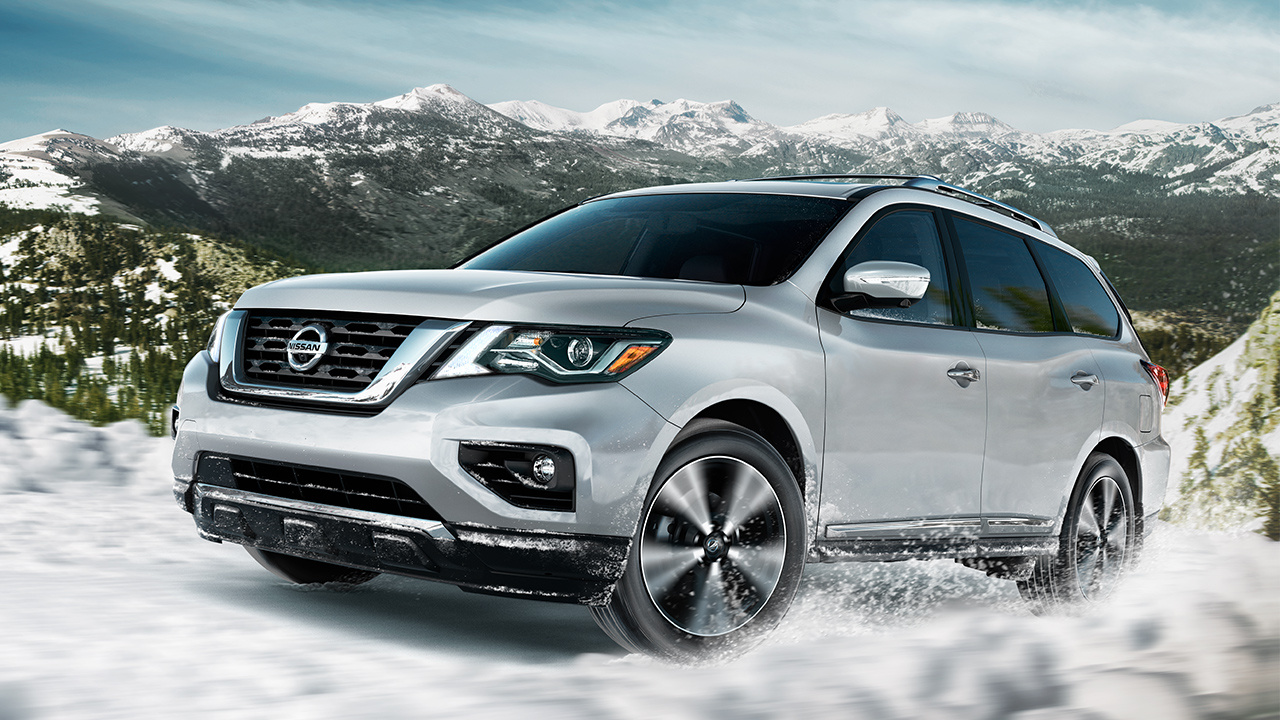 2018 Nissan Pathfinder For Sale Near Chicago Heights, IL