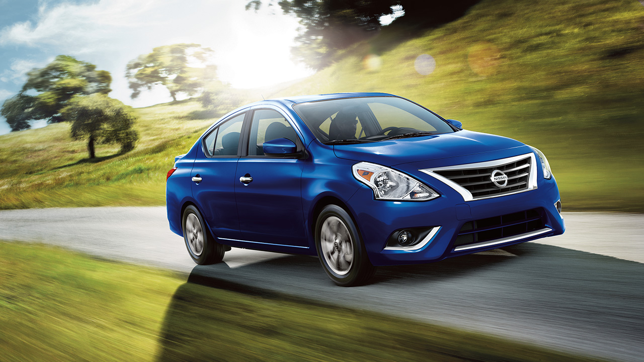 2018 Nissan Versa For Sale Near Chicago Heights, IL