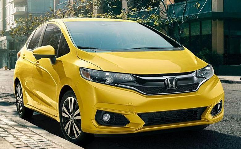 2018 Honda Fit For Sale Near Washington Dc Shockley Honda