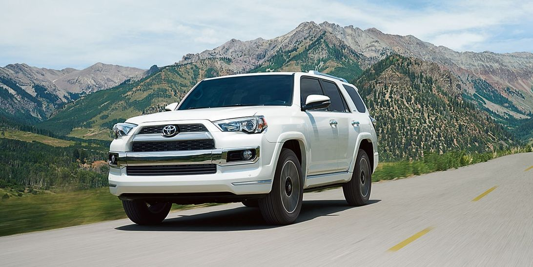 2018 toyota 4runner for sale in kansas city mo molle toyota. Black Bedroom Furniture Sets. Home Design Ideas