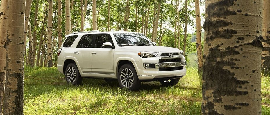 2018 Toyota 4Runner for Sale near Olathe, KS