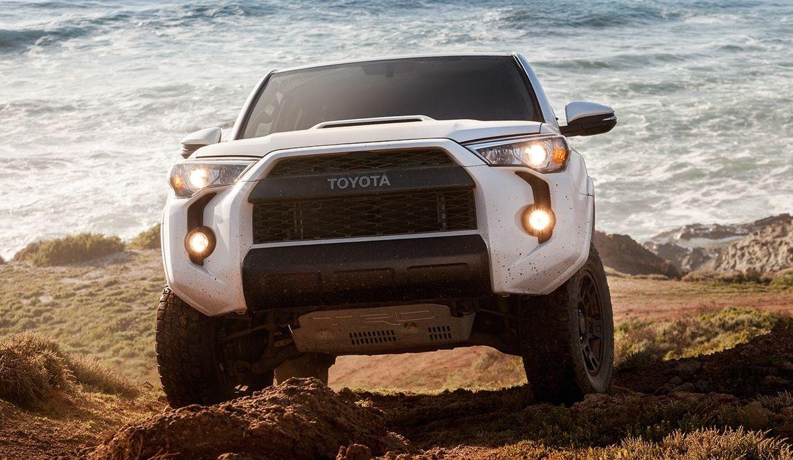 2018 Toyota 4Runner for Sale near Merriam, KS - Molle Toyota