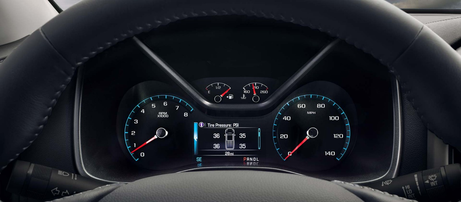 Monitor the Performance of Your 2018 Canyon