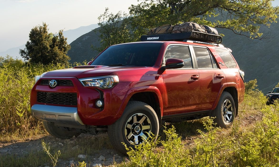 2018 Toyota 4Runner for Sale near Raytown, KS