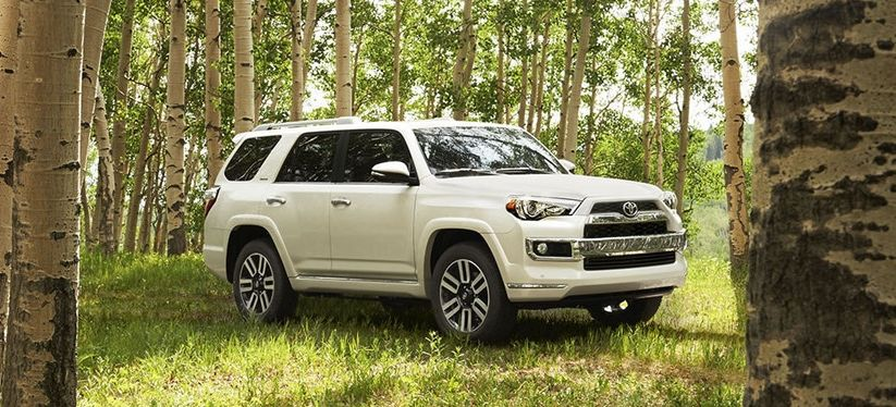 2018 Toyota 4Runner for Sale near Grandview, MO