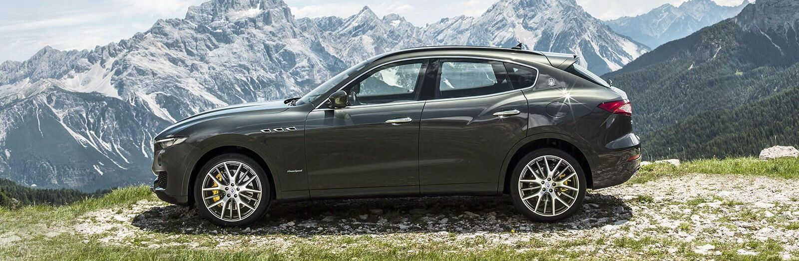 2018 maserati levante for sale in austin tx maserati of austin. Black Bedroom Furniture Sets. Home Design Ideas