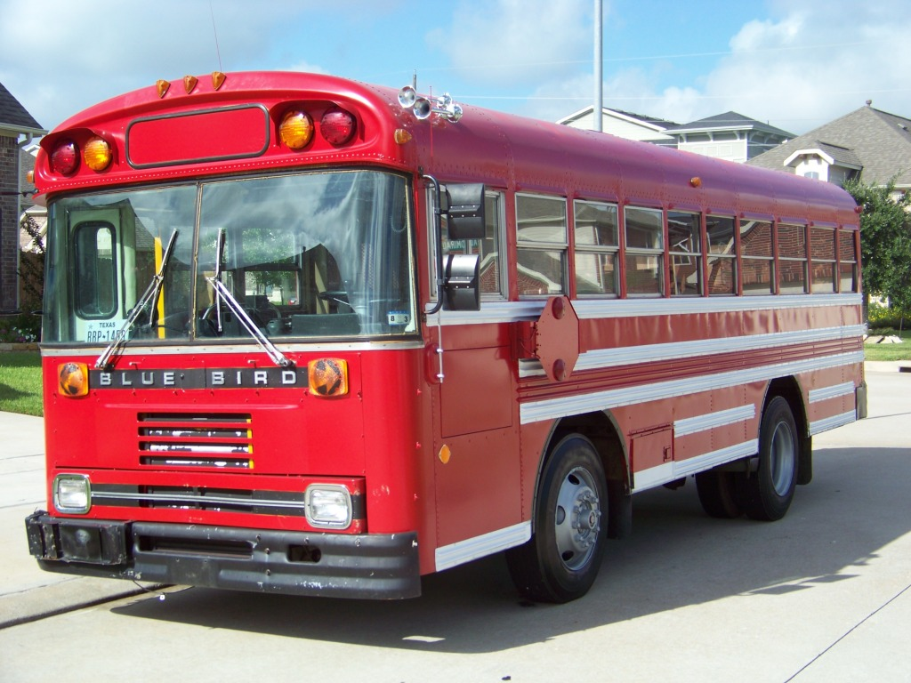 Skoolies for Sale in Illinois - Midwest Transit Equipment