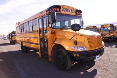 Skoolies for Sale in Kansas - Midwest Transit Equipment