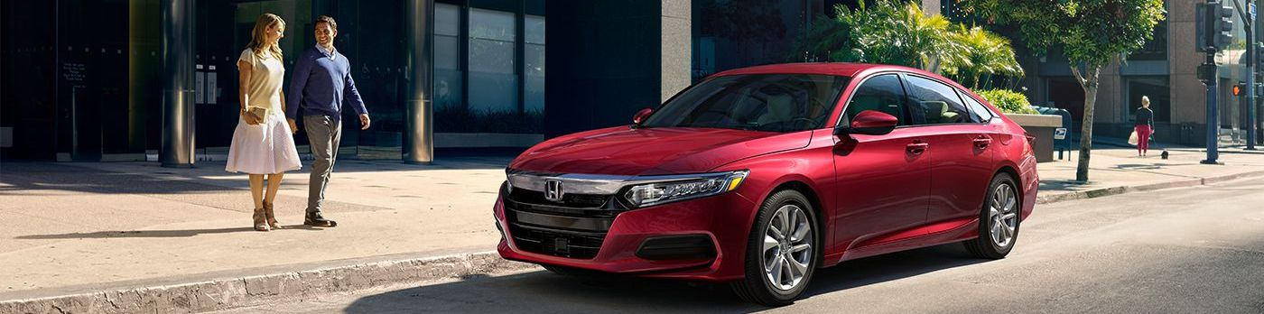 2018 Honda Accord for Sale near Macon, GA