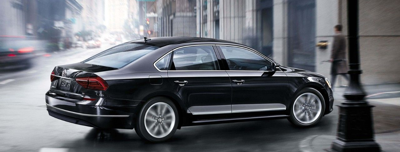 2018 Volkswagen Passat Leasing near Washington, DC