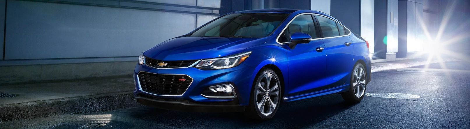 2018 Chevrolet Cruze Financing in Chicago, IL