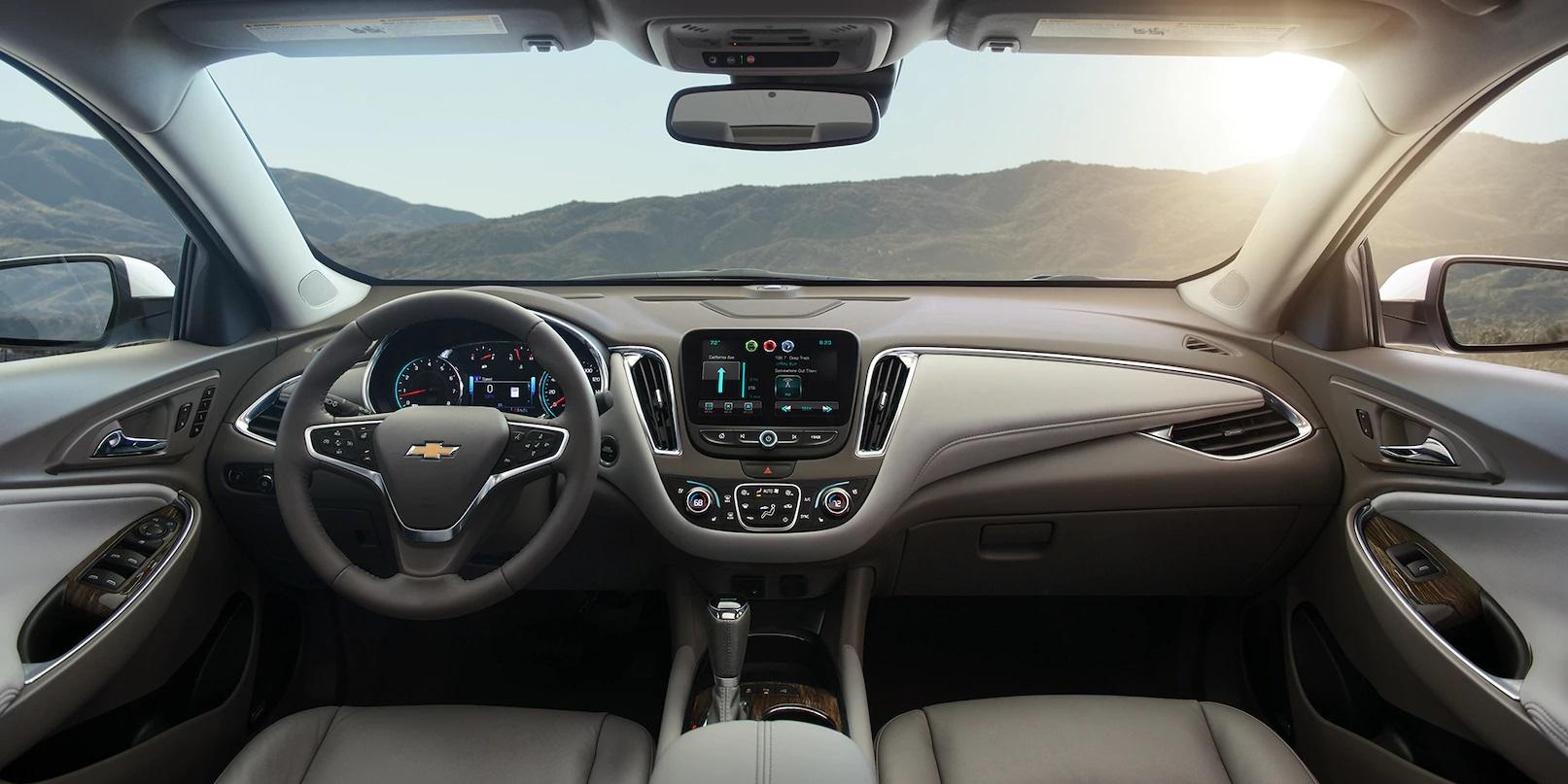 2018 Chevrolet Malibu for Sale in Chicago, IL - Kingdom