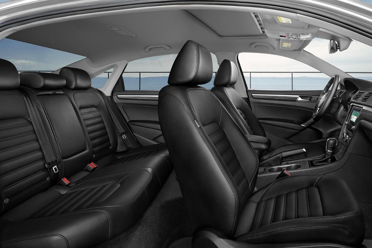 2018 Volkswagen Passat For Sale Near Amityville Ny