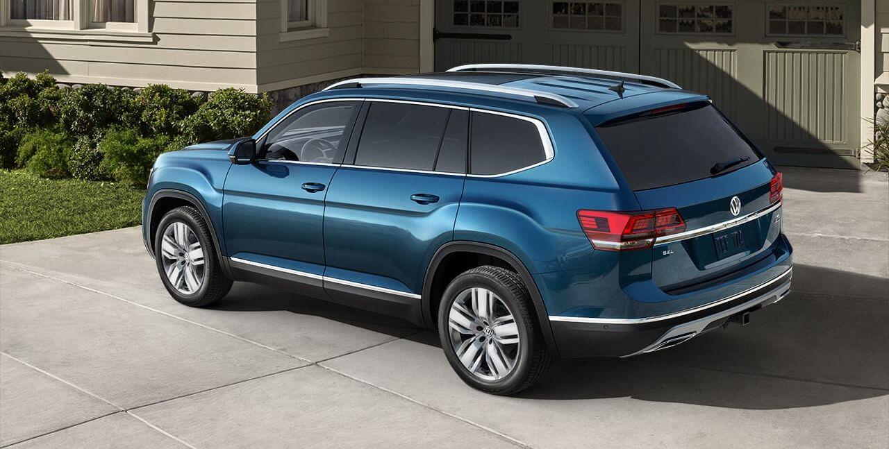 2018 Volkswagen Atlas Financing Near Long Island Ny Legend Auto Group Honda Cd 70 Wiring Diagram