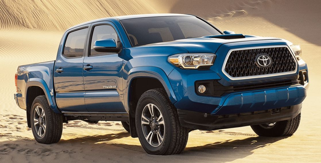 2018 toyota tacoma for sale in tracy ca tracy toyota. Black Bedroom Furniture Sets. Home Design Ideas