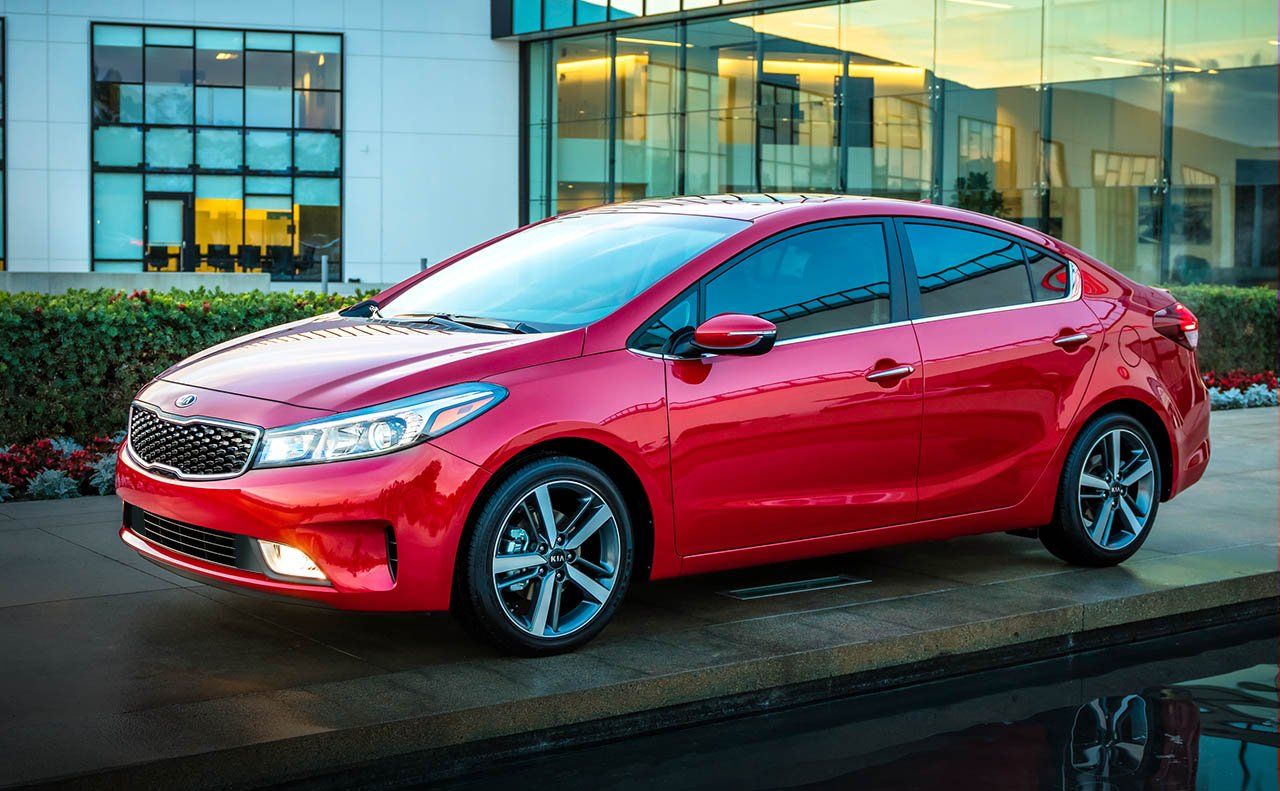 2018 Kia Forte for Sale in Littleton, CO