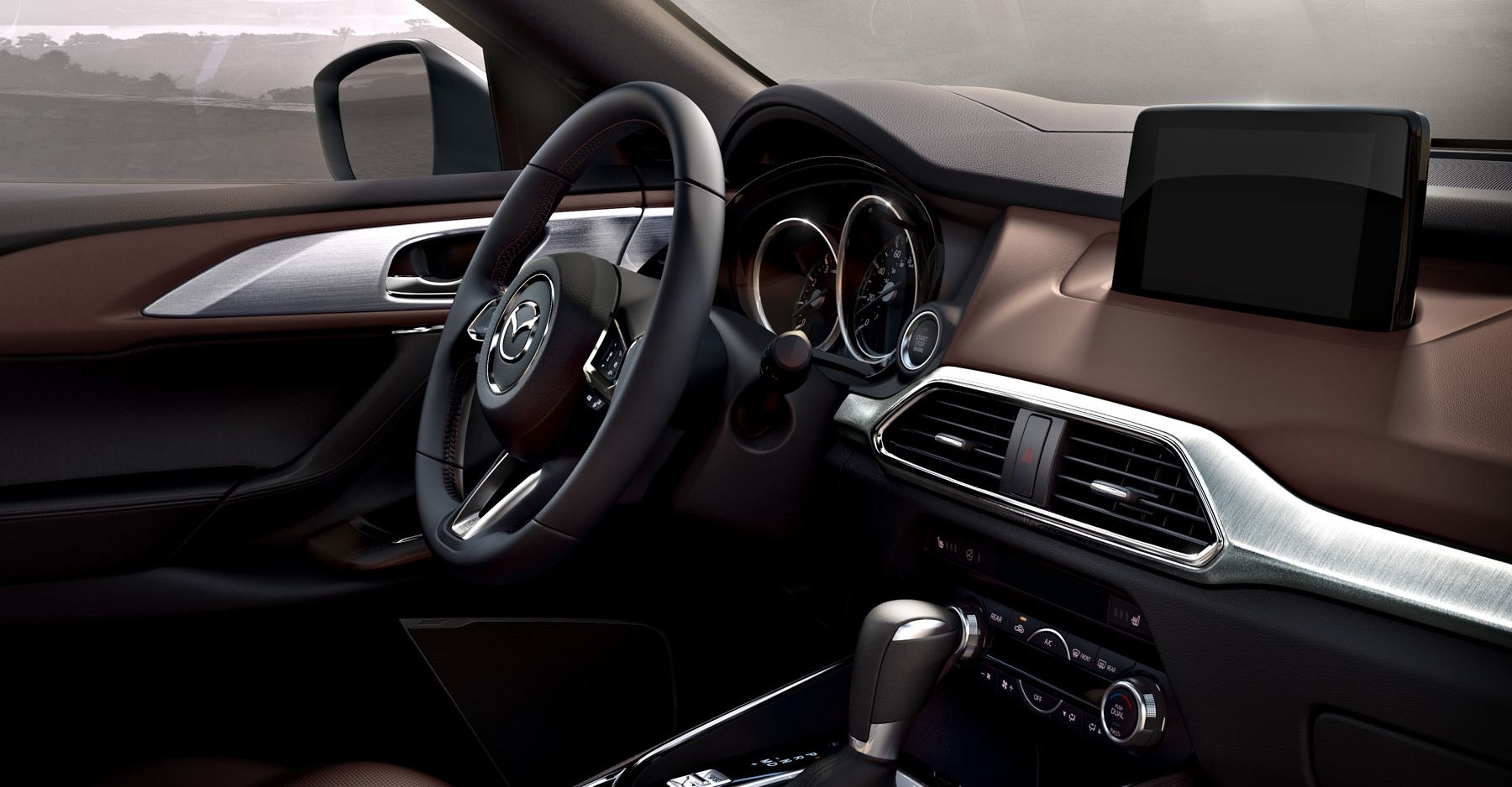 Mazda Cx9 Fuse Box Location Ecotec 3 Engine Diagram Home Ethernet Cx 9 Interior Images Best Accessories 2017 1167211