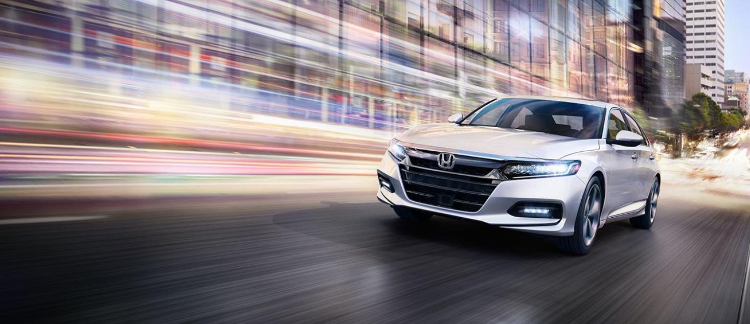 2018 Honda Accord for Sale in Frederick, MD - Shockley Honda