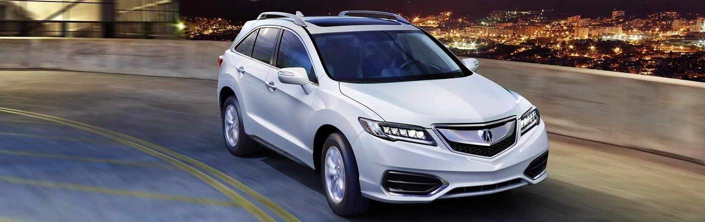 Acura RDX Leasing Near Woodbridge VA Pohanka Acura - Acura rdx lease prices paid