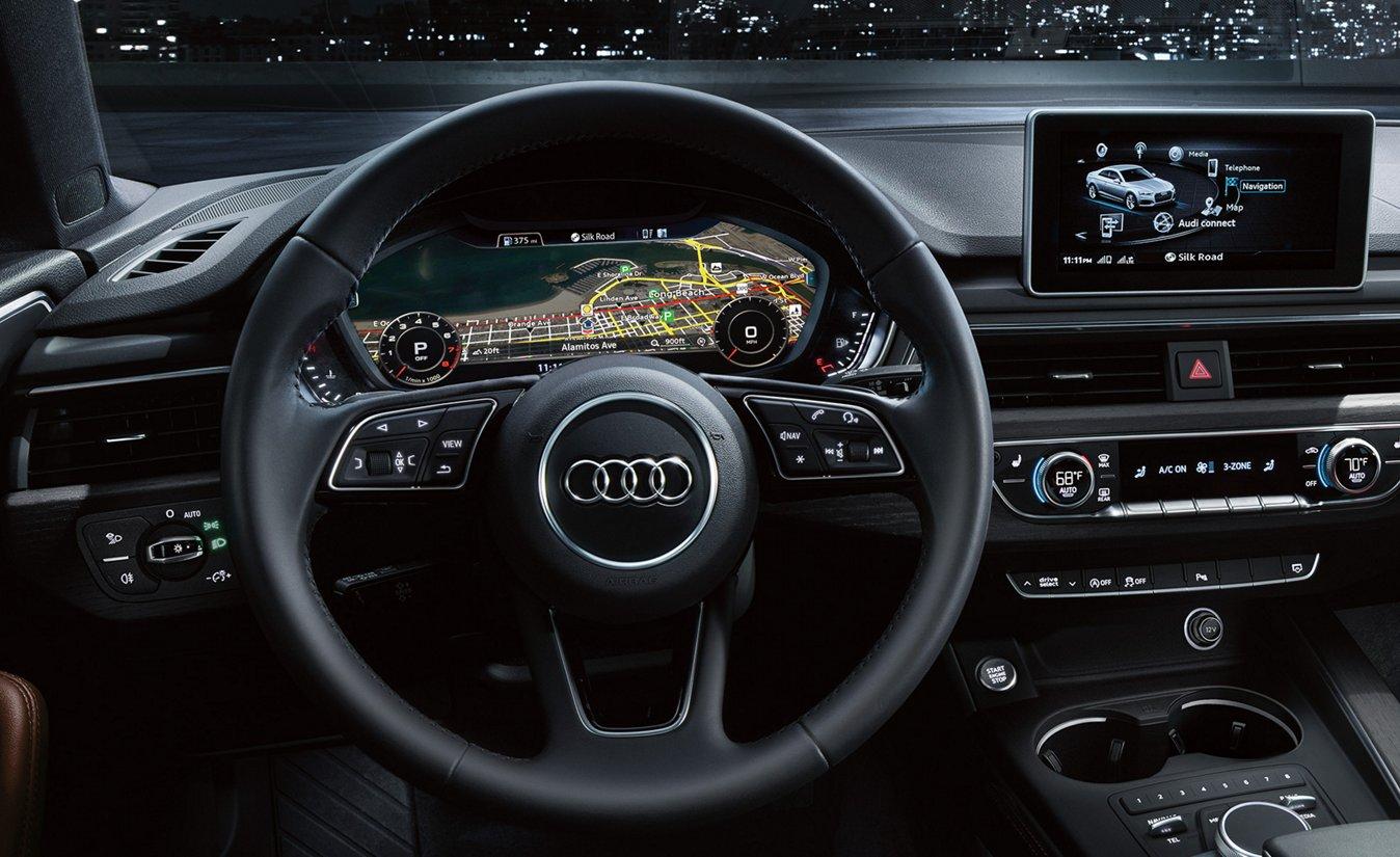 Audi A For Sale In Austin TX RollsRoyce Motor Cars Austin - Austin audi