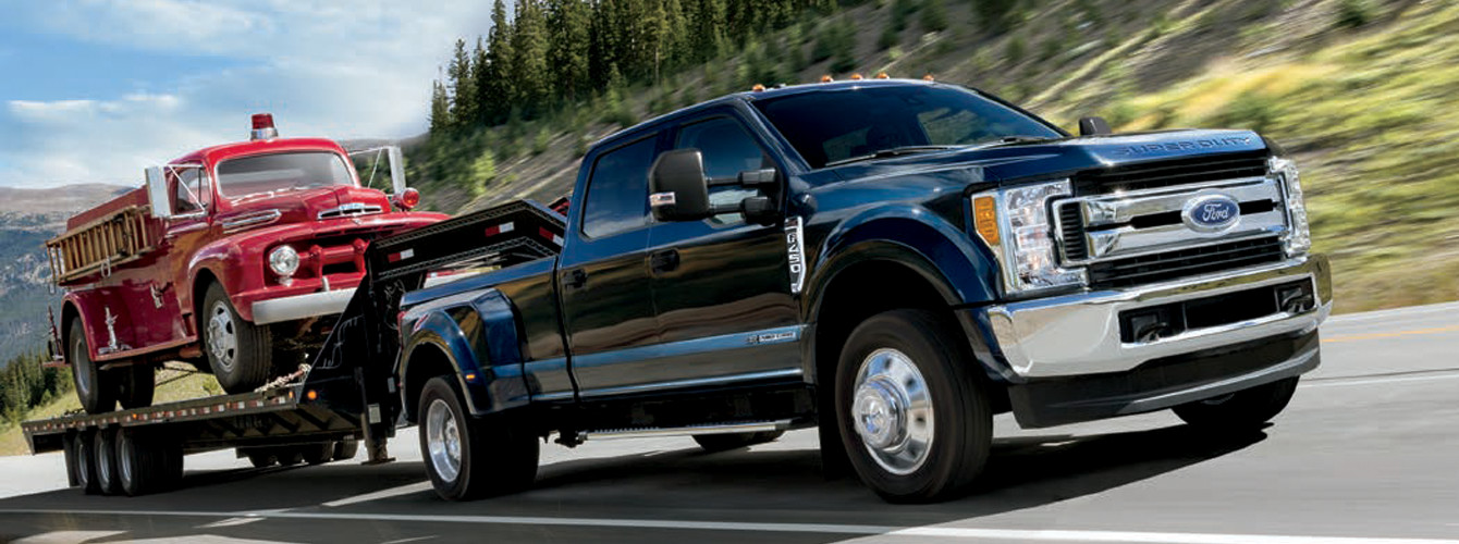 ford super duty  pittsville
