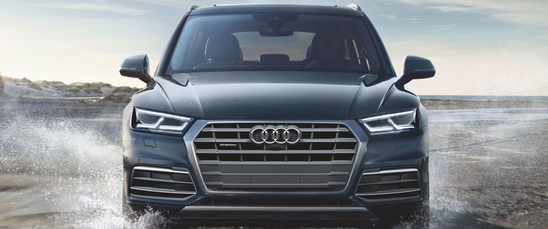 Audi Q Financing In Austin TX RollsRoyce Motor Cars Austin - Austin audi