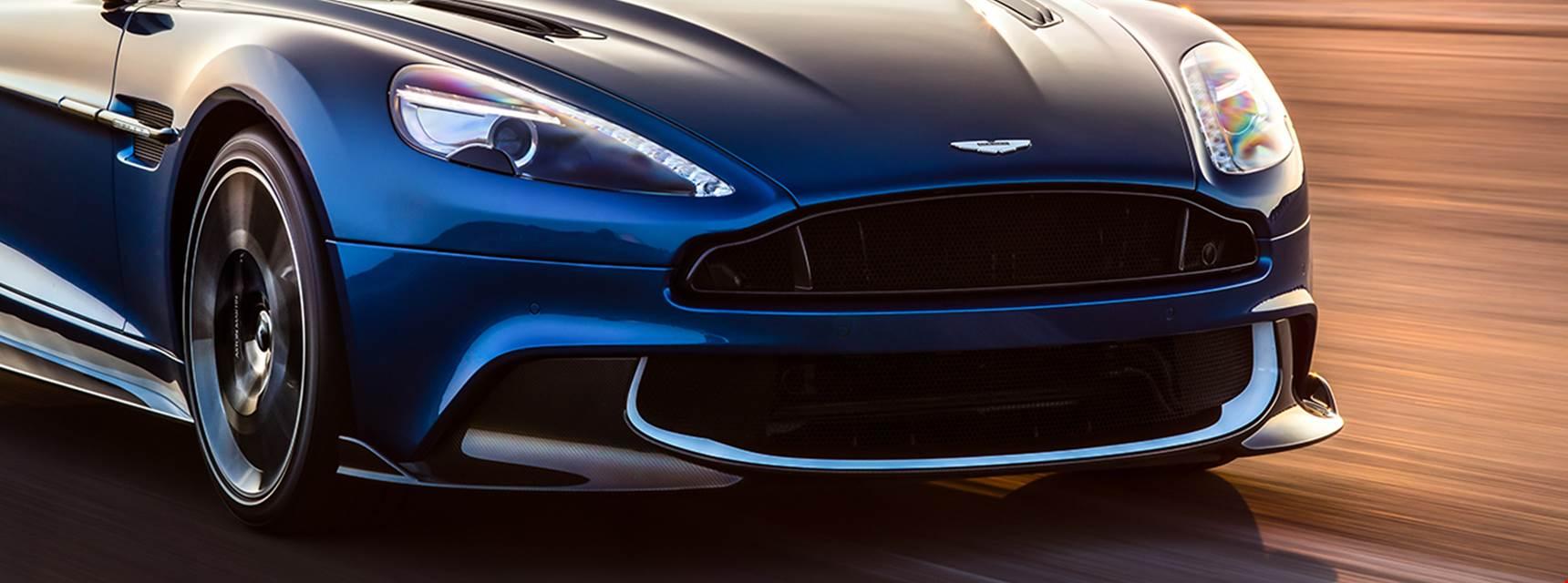 Aston Martin Vanquish For Sale In Austin TX Aston Martin Of - Aston martin vanquish for sale