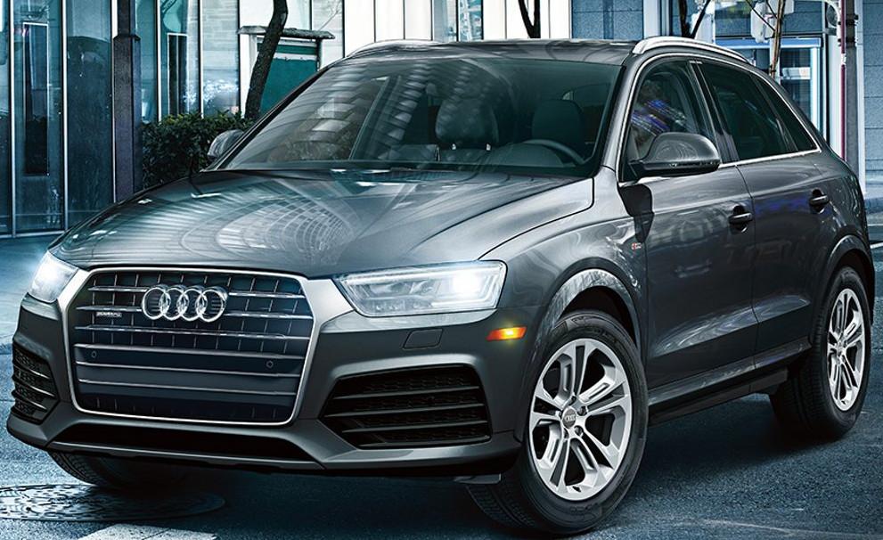 Audi Q For Sale Near Cedar Park TX Audi North Austin - Audi q3 for sale