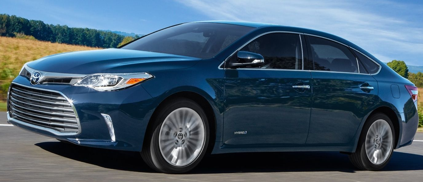 Avalon For Sale >> 2018 Toyota Avalon For Sale In Fremont Ca Fremont Toyota