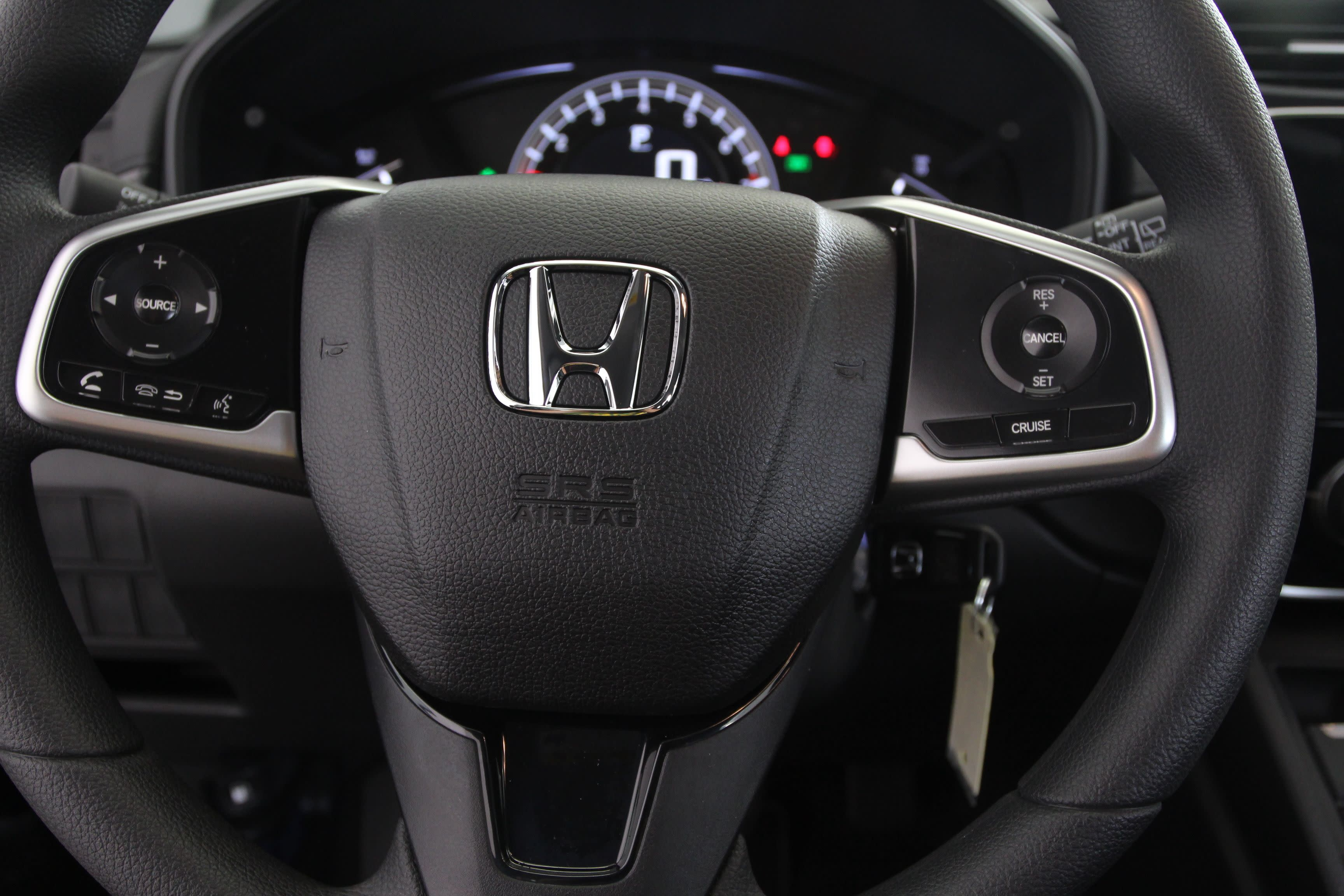 2018 Honda SUVs Overview - Northwest Honda