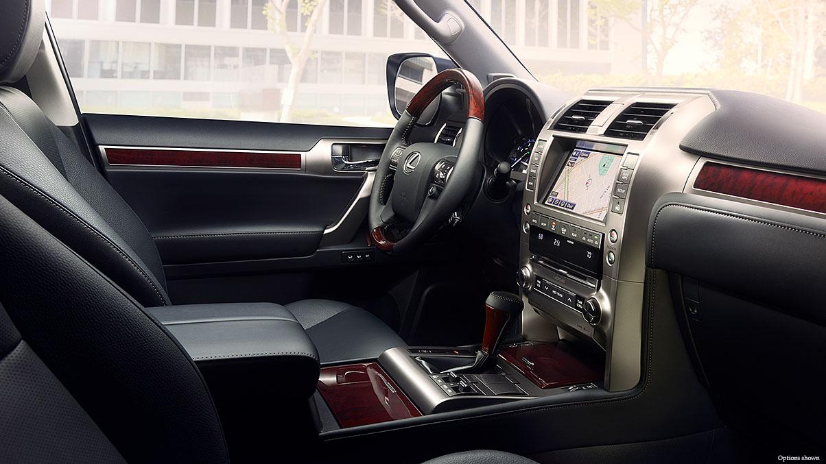 Lexus Rx 350l >> 2018 Lexus GX 460 Leasing near Alexandria, VA - Pohanka Lexus