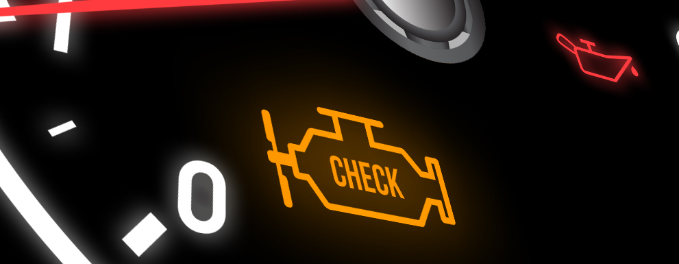 Good Why Is My Check Engine Light On?   Toyota Of Easley
