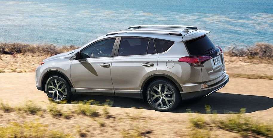2018 Toyota RAV4 for Sale near DeKalb, IL