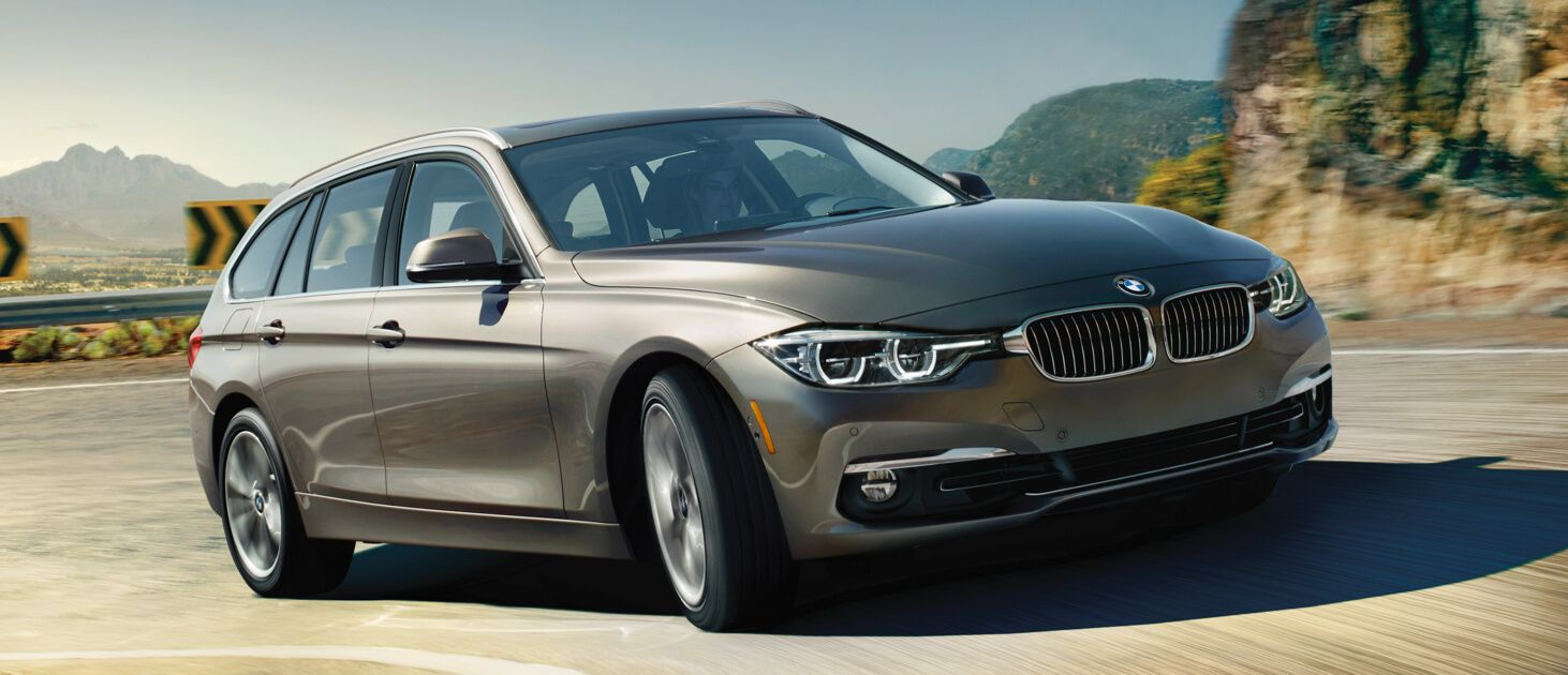 2018 BMW 3 Series Financing near Champaign 98a05da71