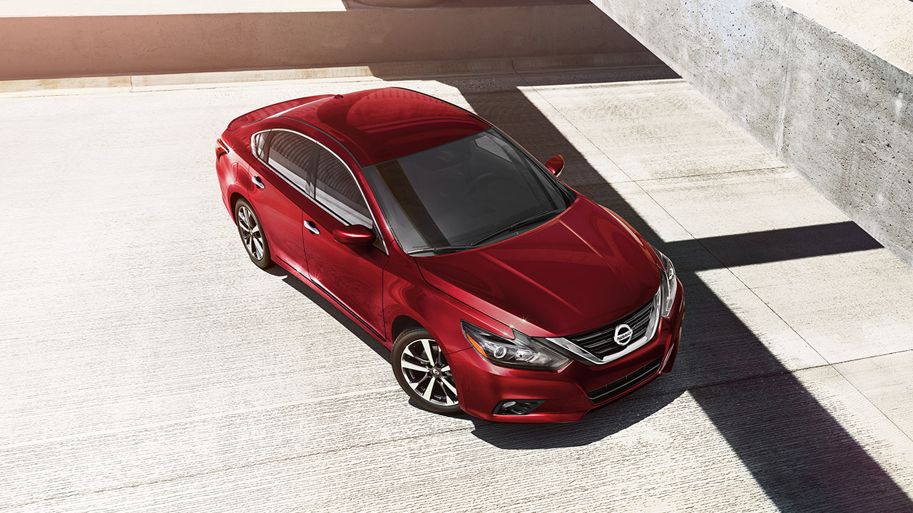 2018 Nissan Altima for Sale near Hicksville, NY