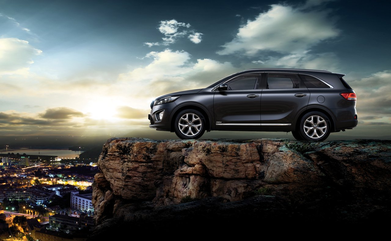 2018 Kia Sorento Financing near Council Bluffs, IA