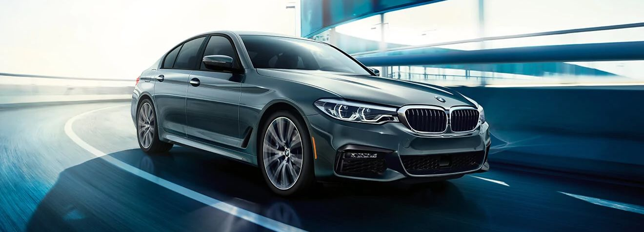 2018 BMW 5 Series Leasing in Schererville, IN