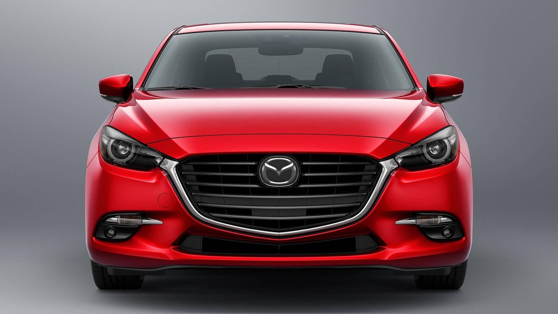 2017 Mazda3 Vs 2017 Ford Focus Near La Porte, TX
