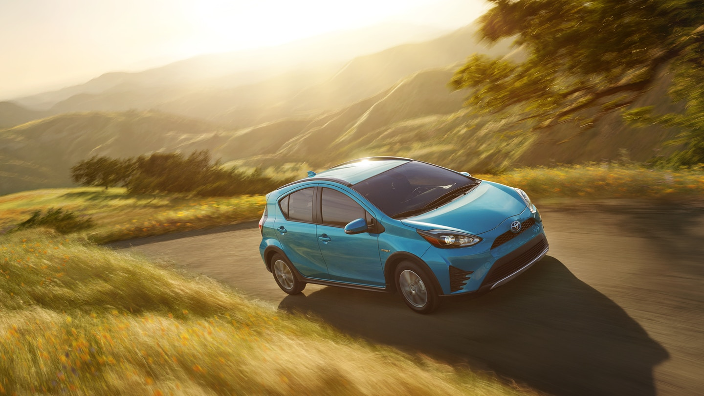 2018 Toyota Prius c for Sale near Merriam, KS