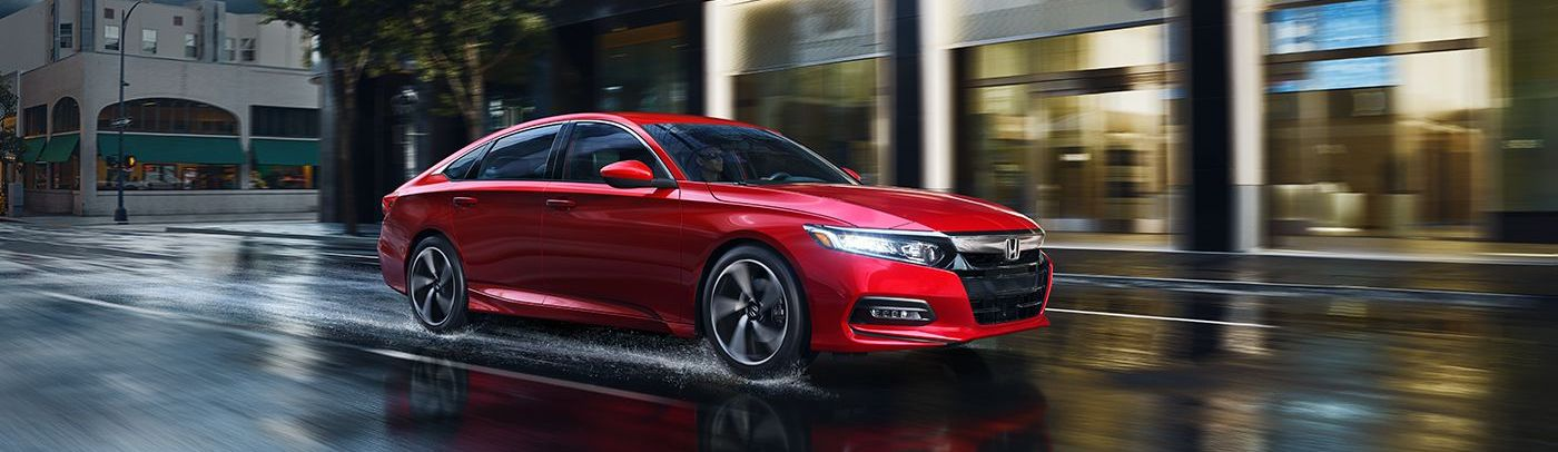 2018 Honda Accord Leasing near Woodbridge, VA